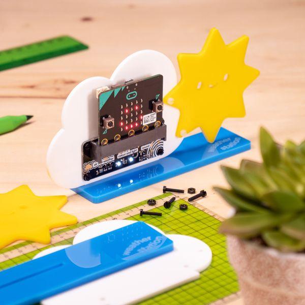 Enviro:bit kit - Make a Weather Station